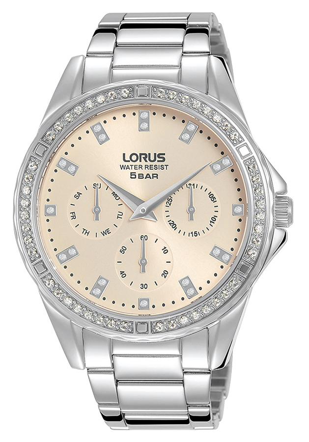 Lorus RP641DX9 - zegarek damski
