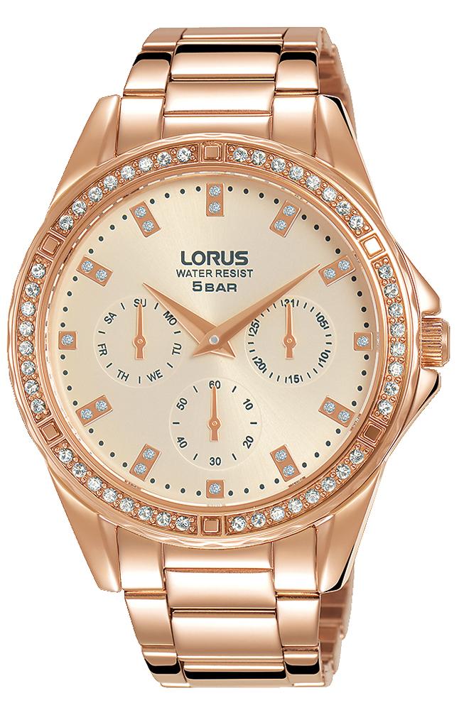 Lorus RP646DX9 - zegarek damski