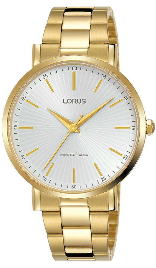 Lorus RG218QX9 - zegarek damski
