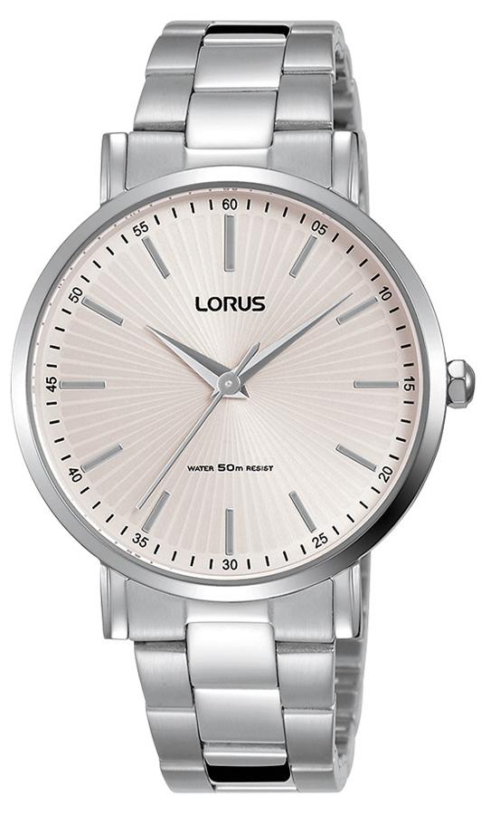 Lorus RG221QX9 - zegarek damski