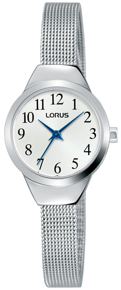 Lorus RG223PX9 - zegarek damski