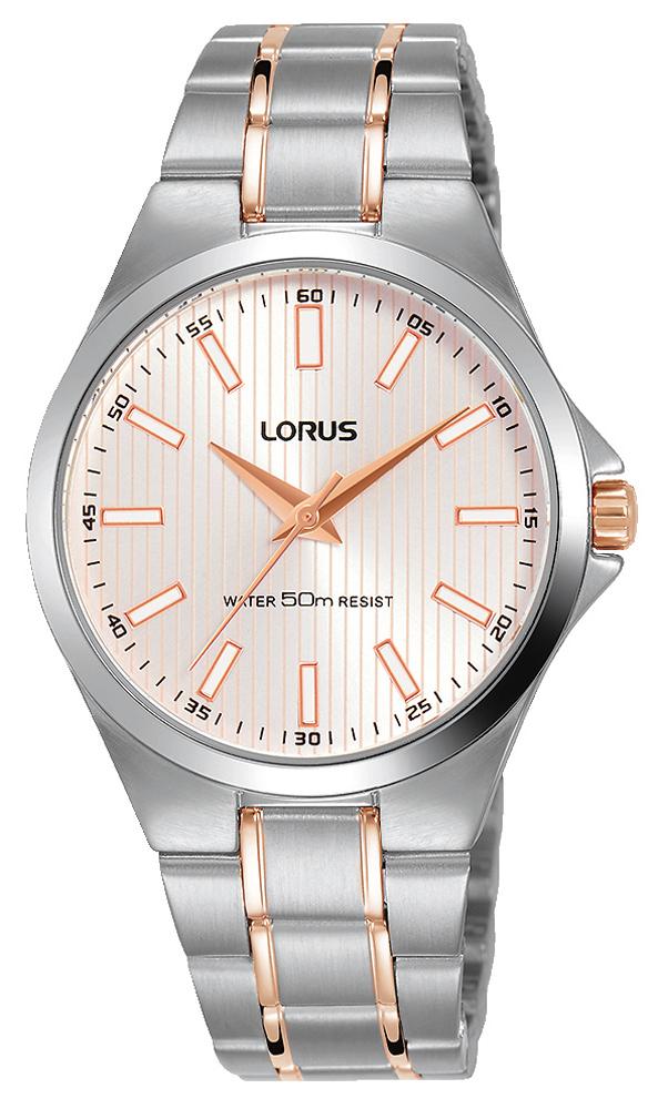 Lorus RG225PX9 - zegarek damski