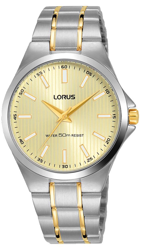 Lorus RG227PX9 - zegarek damski