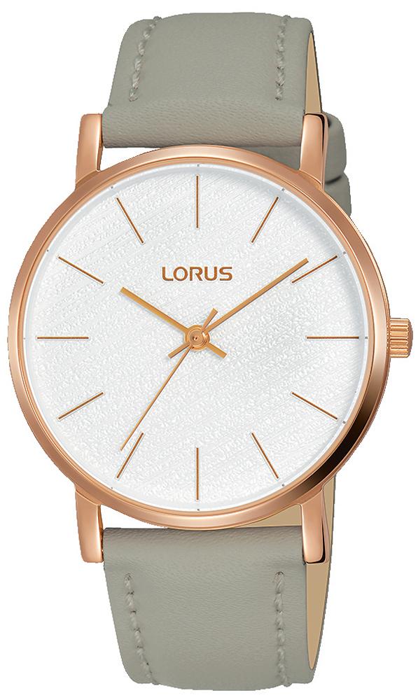 Lorus RG234PX9 - zegarek damski