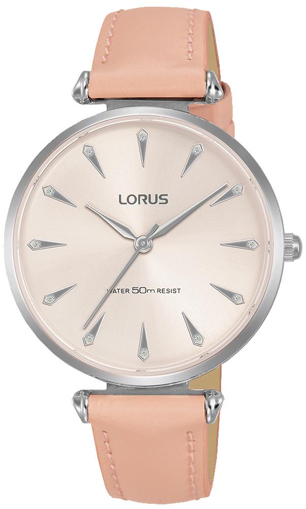 Lorus RG249PX9 - zegarek damski