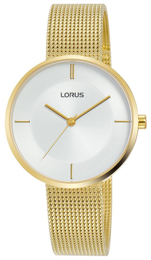 Lorus RG252QX9 - zegarek damski