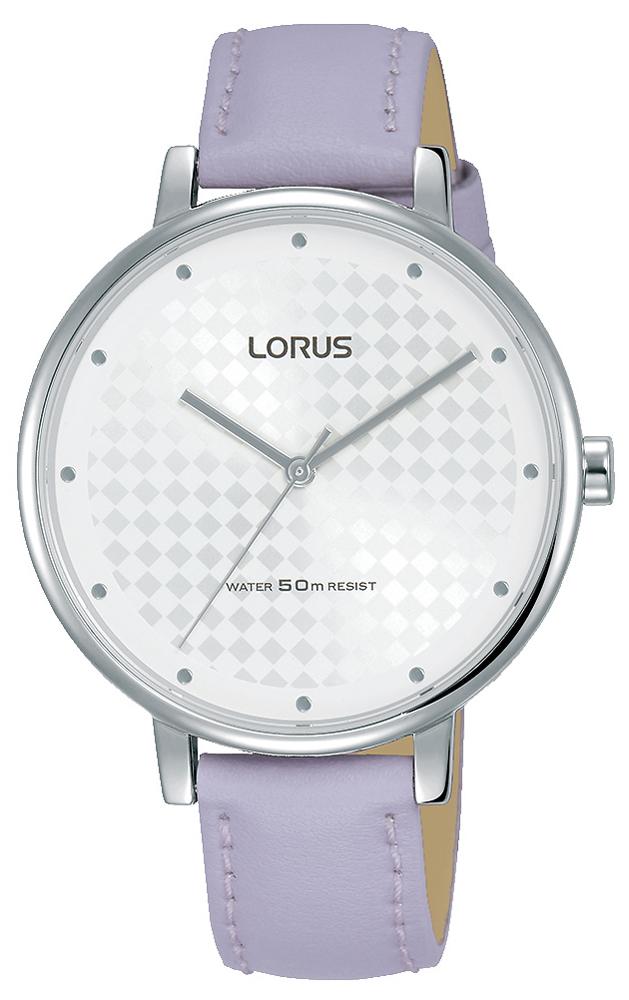 Lorus RG267PX8 - zegarek damski