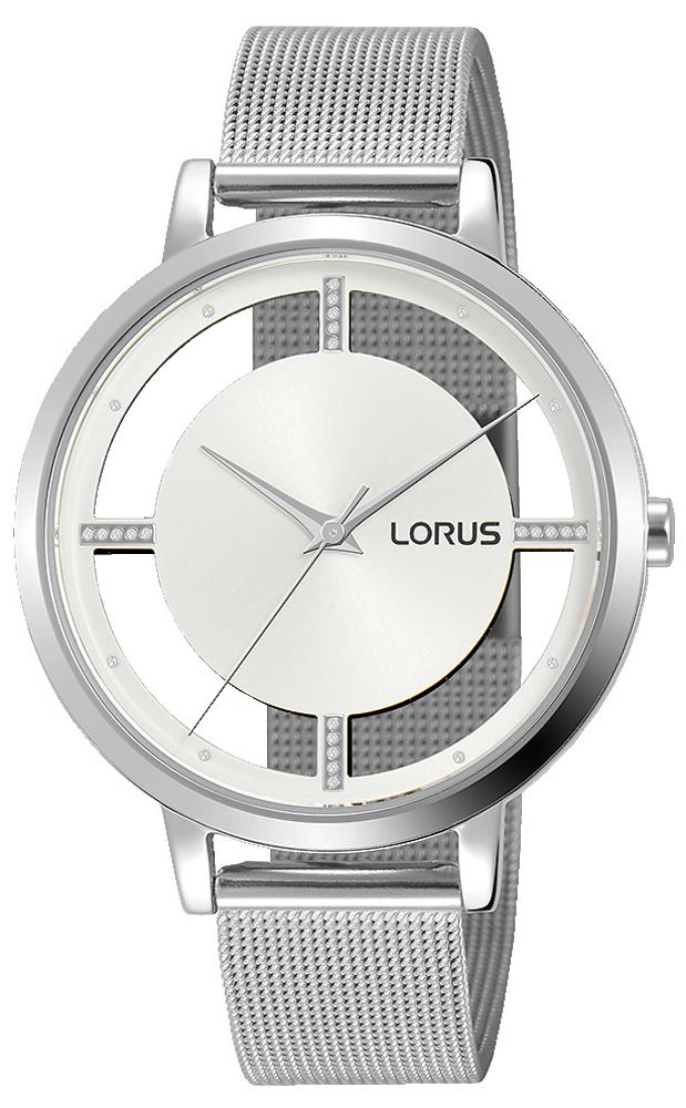 Lorus RG289PX9 - zegarek damski