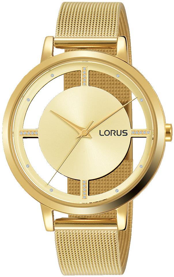 Lorus RG290PX9 - zegarek damski