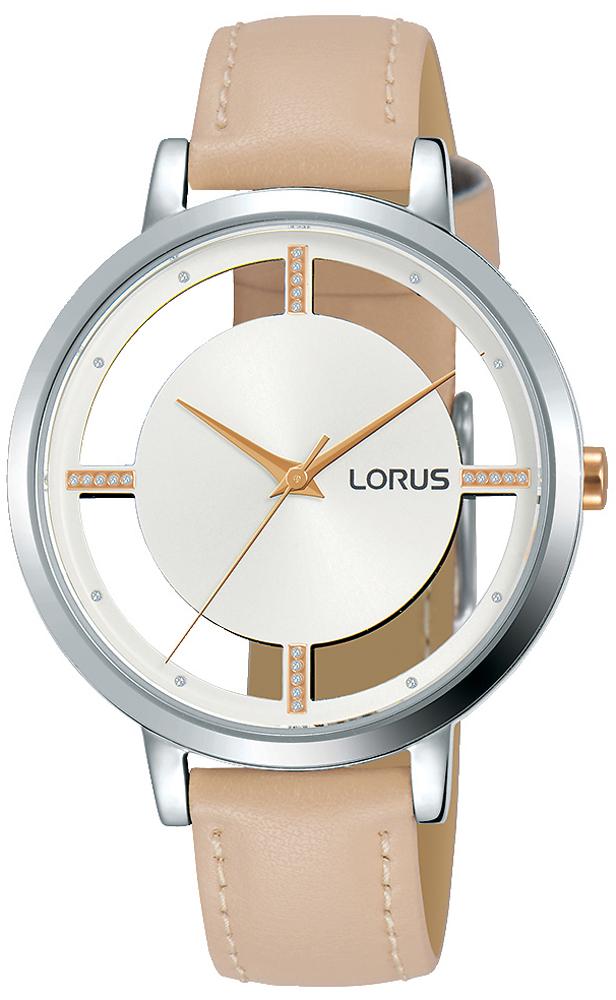 Lorus RG291PX9 - zegarek damski