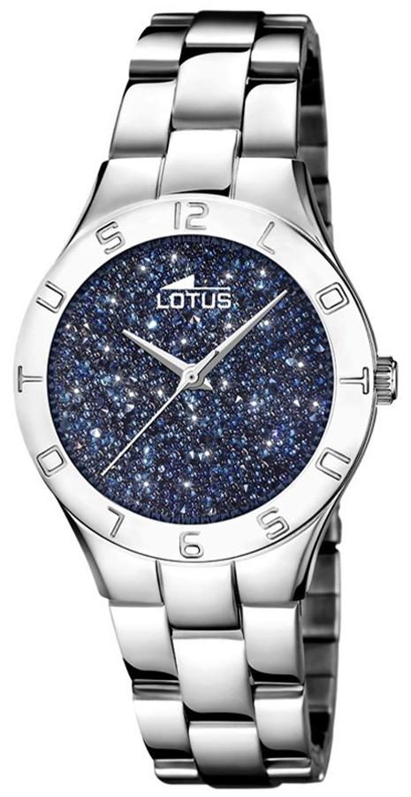 Lotus L18568-2 - zegarek damski