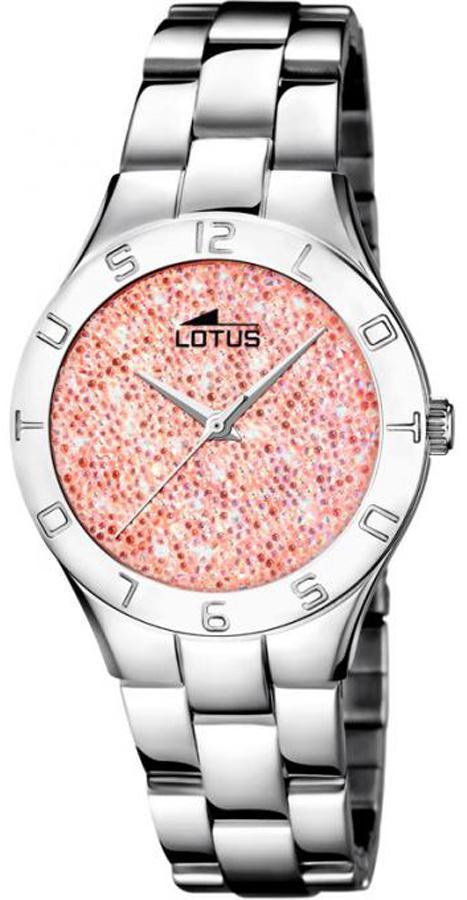 Lotus L18568-3 - zegarek damski