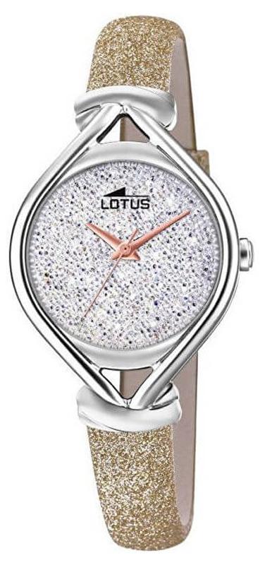 Lotus L18601-2 - zegarek damski