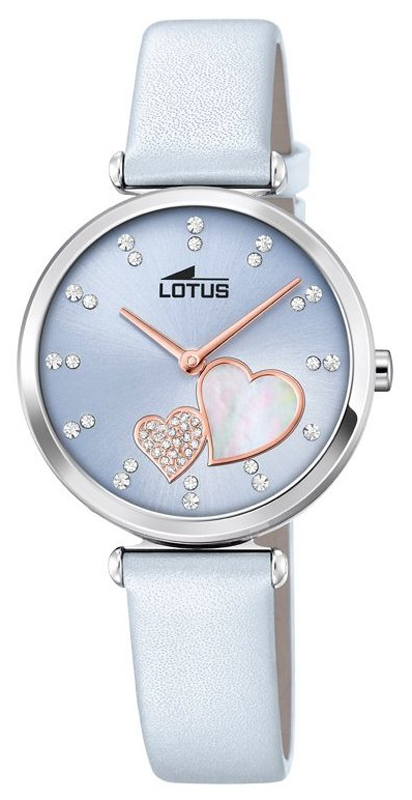 Lotus L18617-3 - zegarek damski