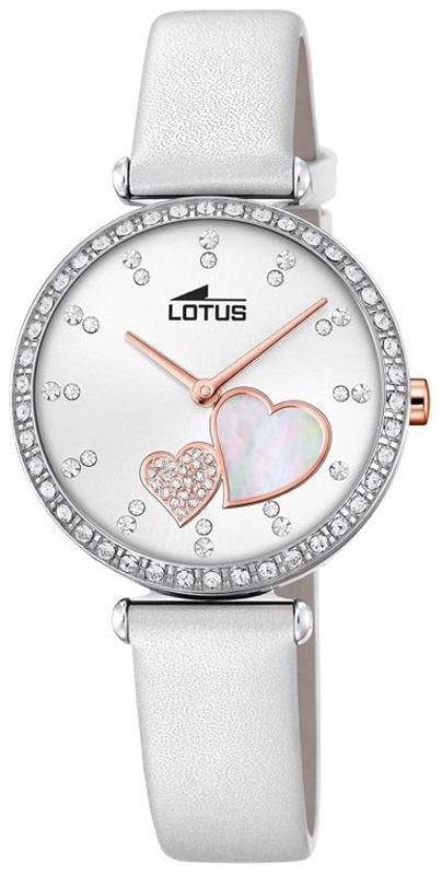 Lotus L18618-1 - zegarek damski