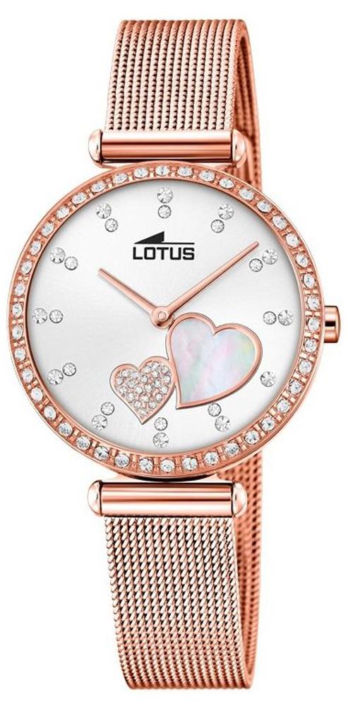 Lotus L18620-1 - zegarek damski