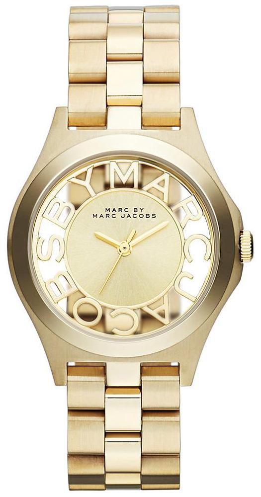 Marc Jacobs MBM3292 - zegarek damski