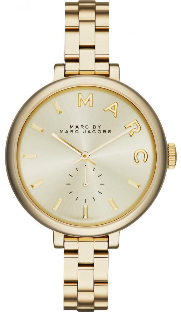 Marc Jacobs MBM3363 - zegarek damski