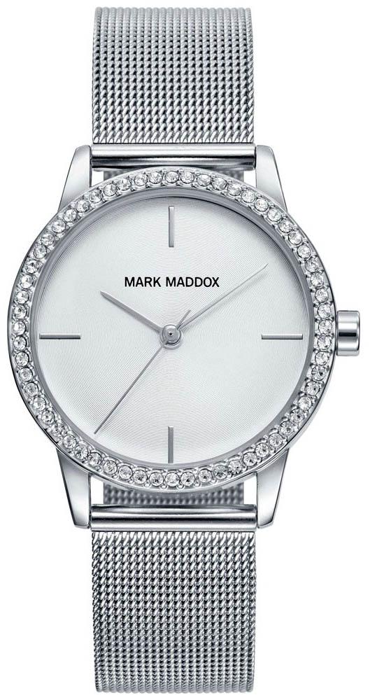 Mark Maddox MF2002-07 - zegarek damski