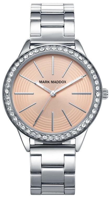 Mark Maddox MM6014-17 - zegarek damski