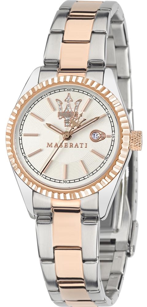 Maserati R8853100504 - zegarek damski