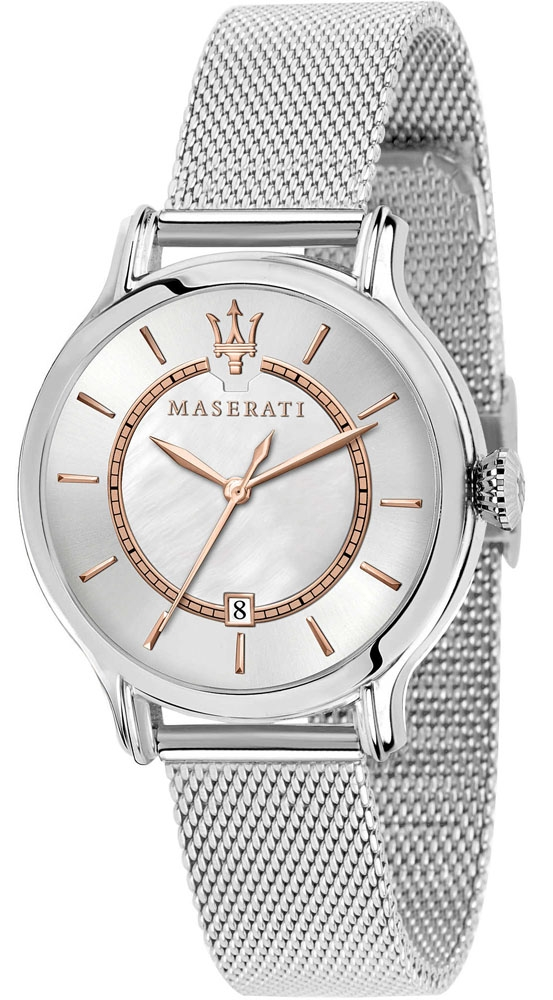 Maserati R8853118509 - zegarek damski
