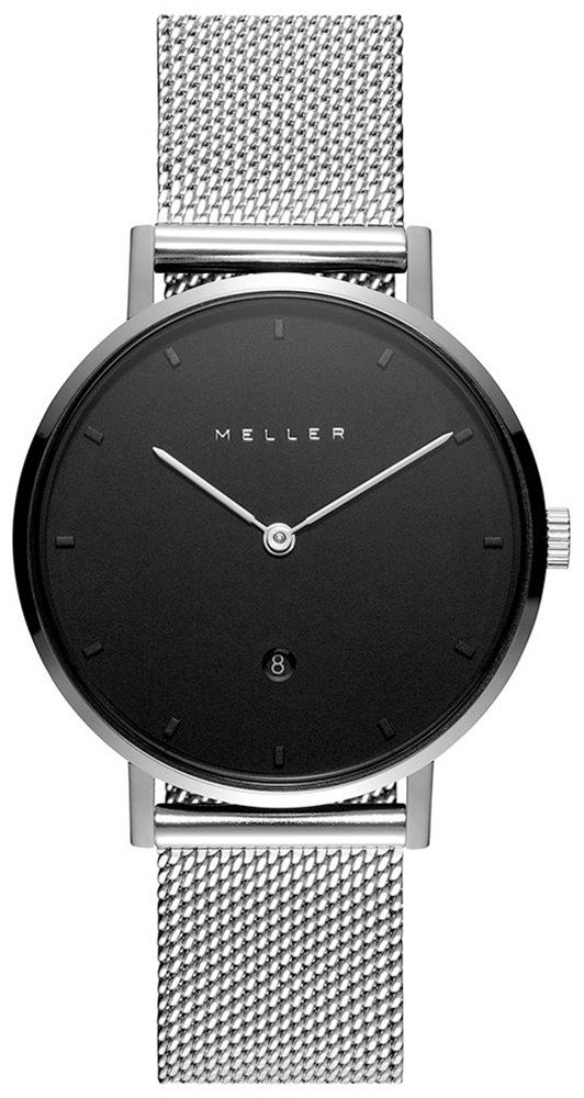 Meller W1PN-2SILVER - zegarek damski