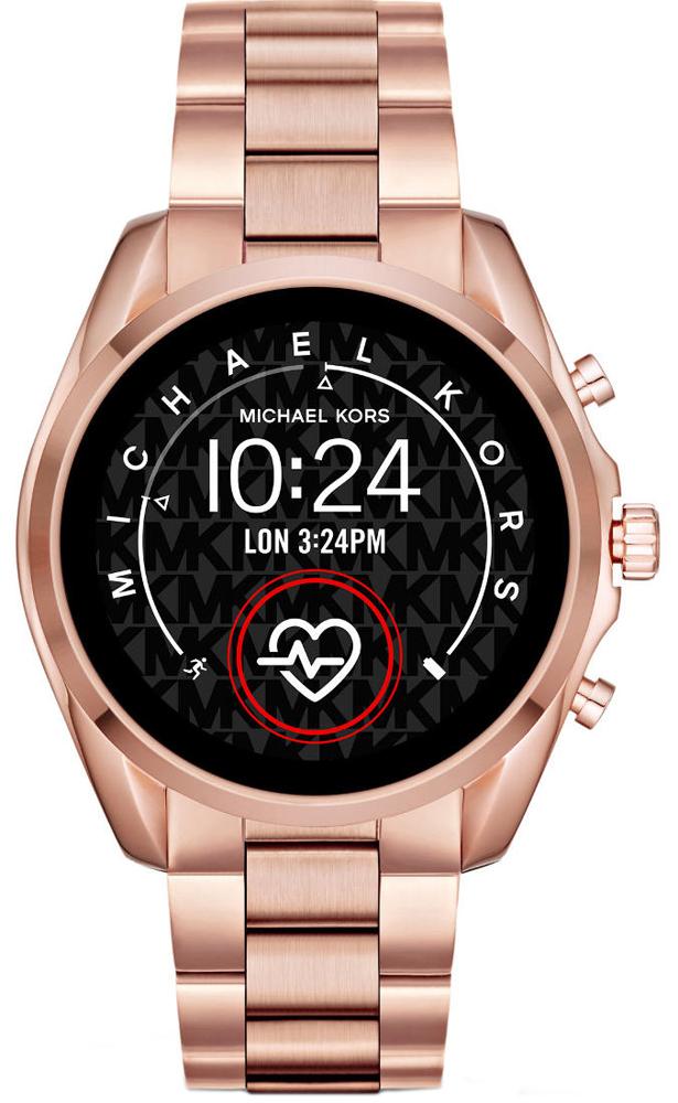 Michael Kors MKT5086 - zegarek damski
