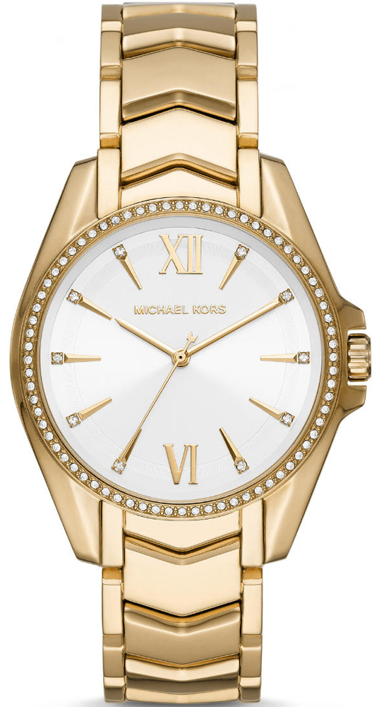 Michael Kors MK6693 - zegarek damski
