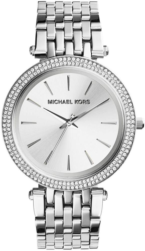 Michael Kors MK3190-POWYSTAWOWY - zegarek damski