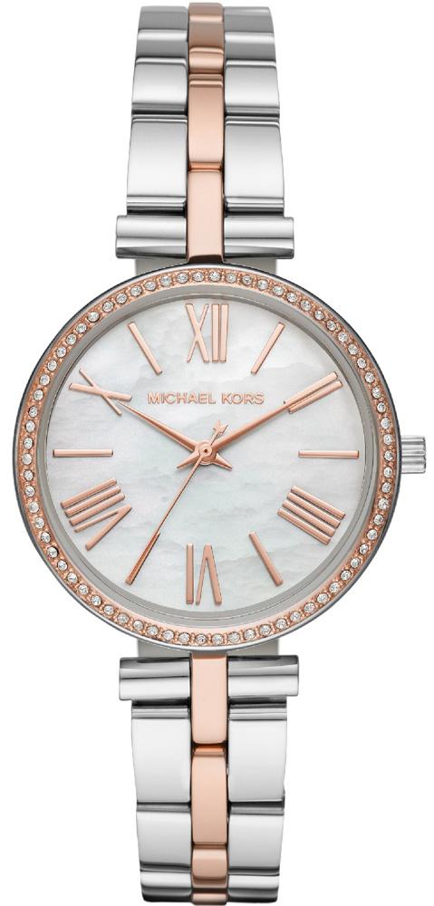 Michael Kors MK3969 - zegarek damski