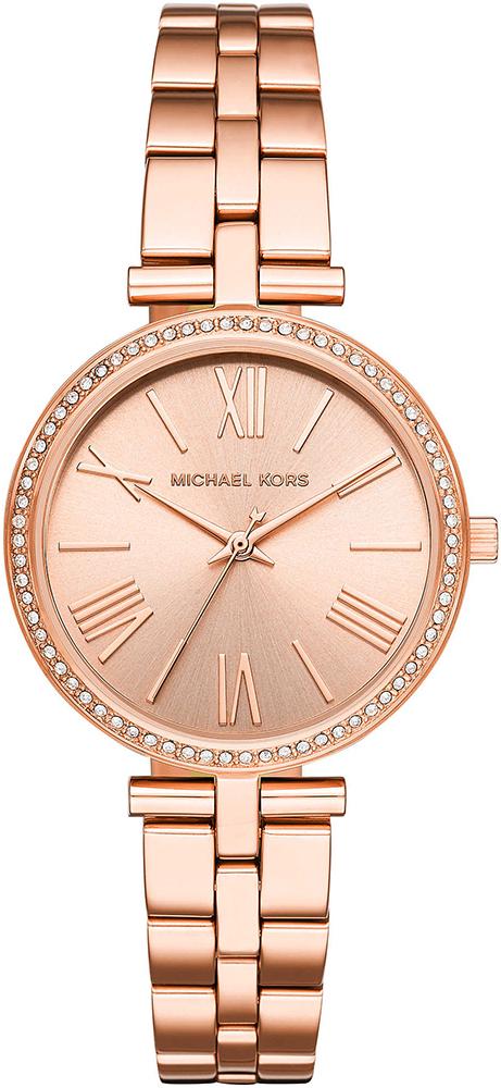 Michael Kors MK3904 - zegarek damski