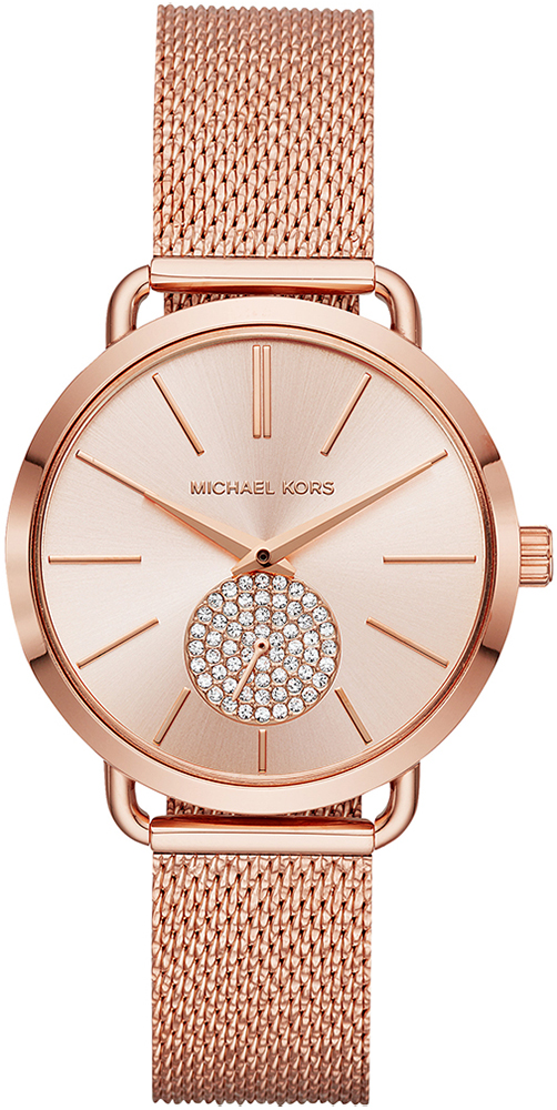 Michael Kors MK3845 - zegarek damski