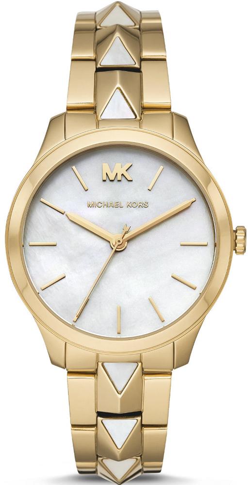 Michael Kors MK6689 - zegarek damski