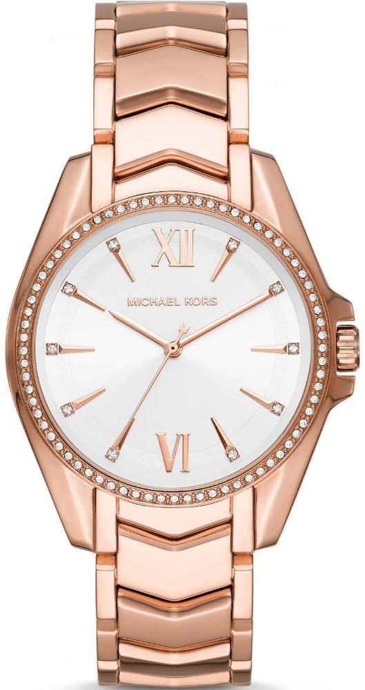 Michael Kors MK6694 - zegarek damski