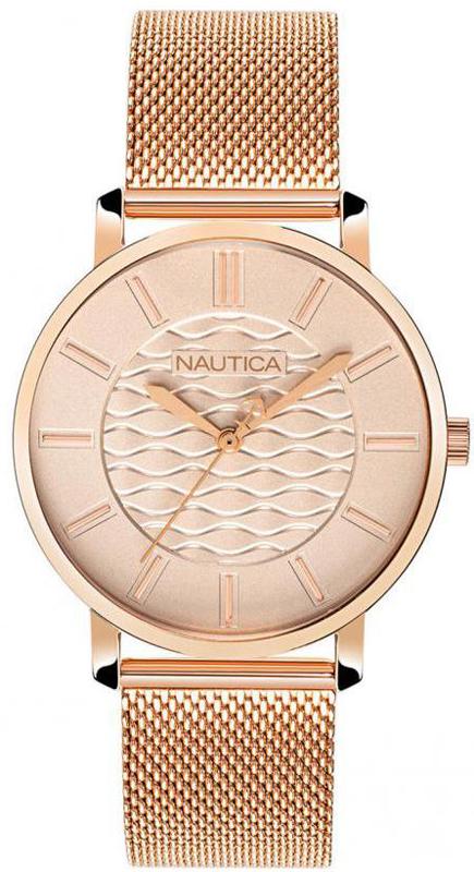 Nautica NAPCGP908 - zegarek damski