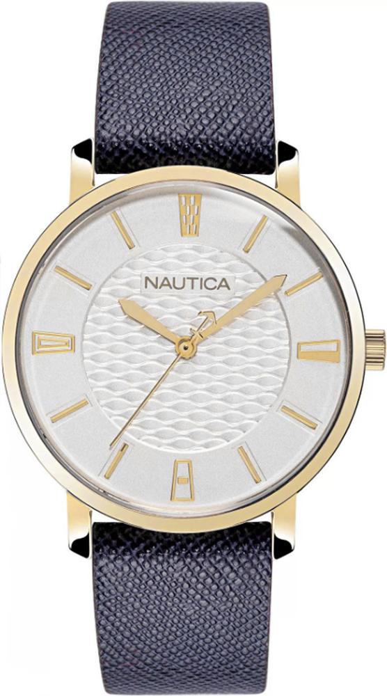 Nautica NAPCGP903 - zegarek damski