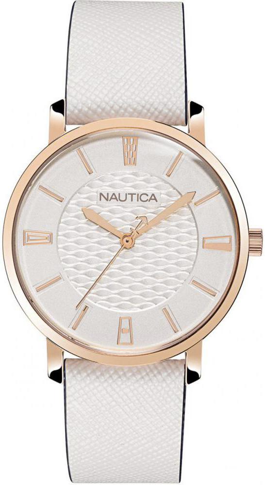 Nautica NAPCGP906 - zegarek damski