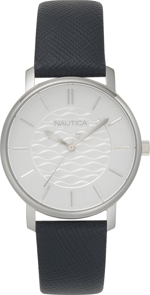 Nautica NAPCGS010 - zegarek damski