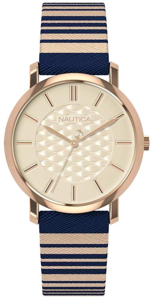 Nautica NAPCGS012 - zegarek damski
