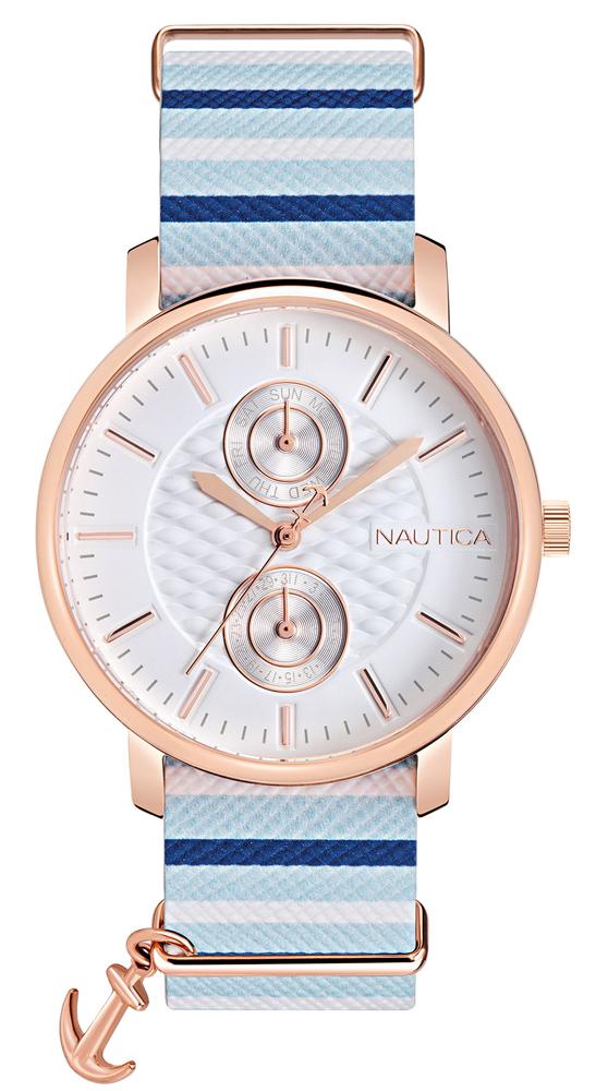 Nautica NAPCMS902 - zegarek damski