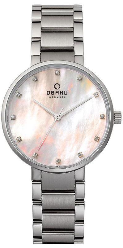 Obaku Denmark V189LXCPSC - zegarek damski