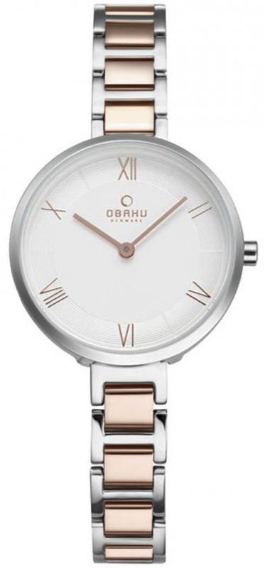 Obaku Denmark V195LXCISV - zegarek damski