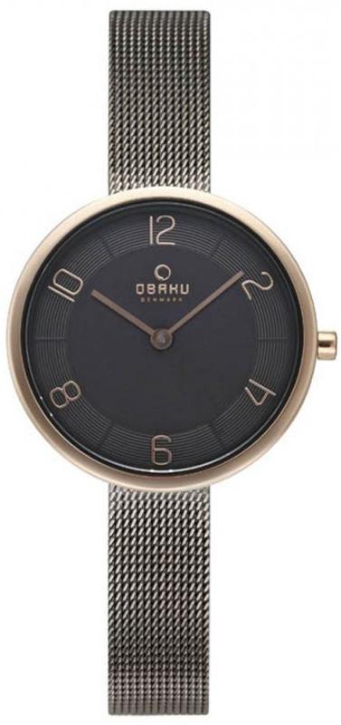 Obaku Denmark V195LXVJMJ - zegarek damski