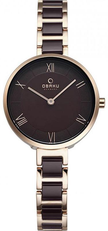 Obaku Denmark V195LXVNSN - zegarek damski