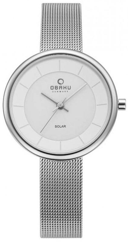 Obaku Denmark V206LRCWMC - zegarek damski