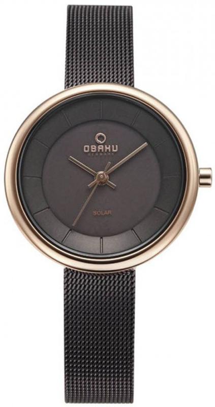 Obaku Denmark V206LRVNMN - zegarek damski