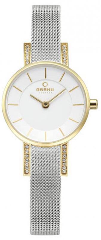 Obaku Denmark V207LEGIMC - zegarek damski