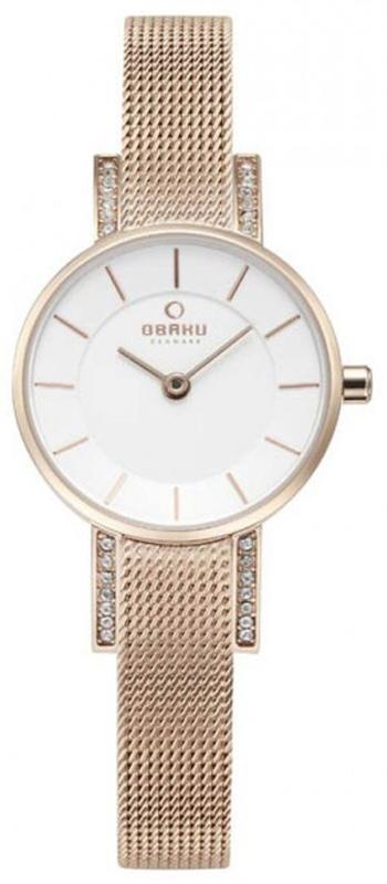 Obaku Denmark V207LEVIMV - zegarek damski