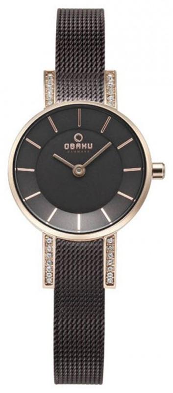 Obaku Denmark V207LEVNMN - zegarek damski